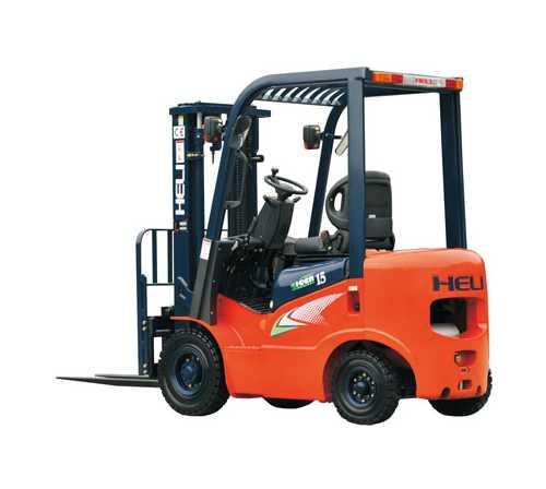 Xe nâng Heli G-Series CPCD15- 1,5 tấn